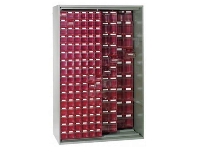 Small parts storage box Small parts storage box by Castellani.it