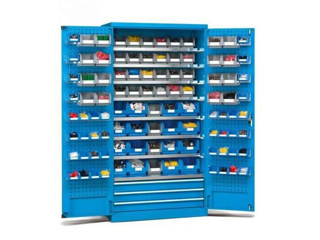 Small parts storage box 03007 | Small parts storage box by Castellani.it