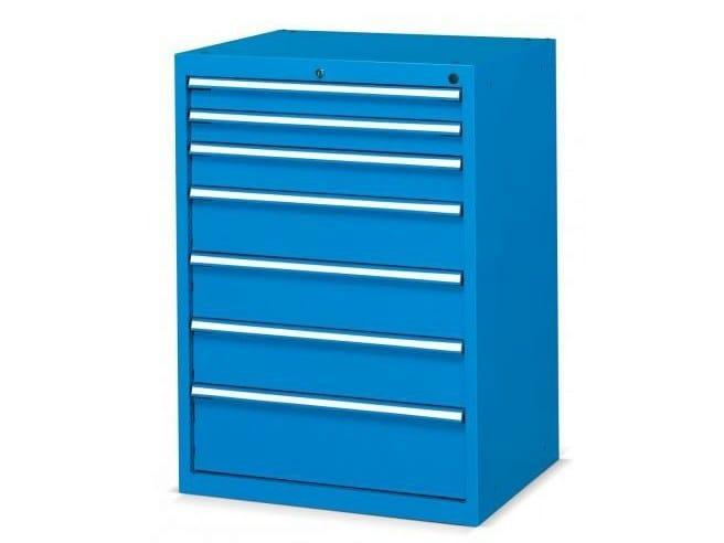Drawer cabinet Drawer cabinet by Castellani.it