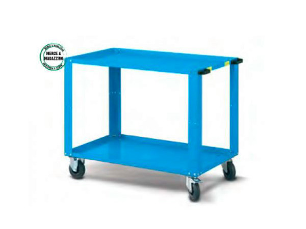 Warehouse cart 08008 | Warehouse cart by Castellani.it