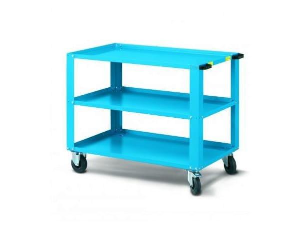 Warehouse cart 08009 | Warehouse cart by Castellani.it