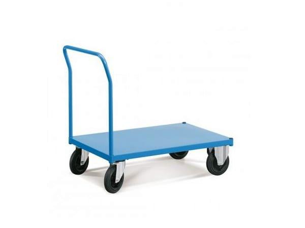 Warehouse cart 08005 | Warehouse cart by Castellani.it