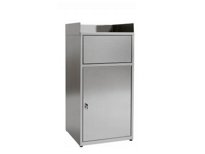 Plate waste bin Plate waste bin by Castellani.it