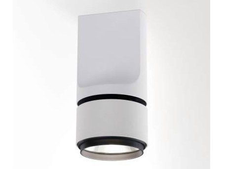 Ceiling spotlight YOU-TURN ON HIT-35 FL24 by Delta Light