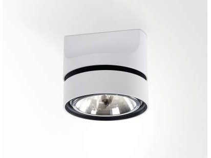 Ceiling spotlight YOU-TURN ON 111 T50 by Delta Light