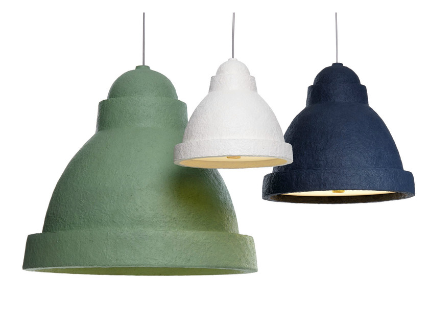 Handmade pendant lamp SALAGO by moooi