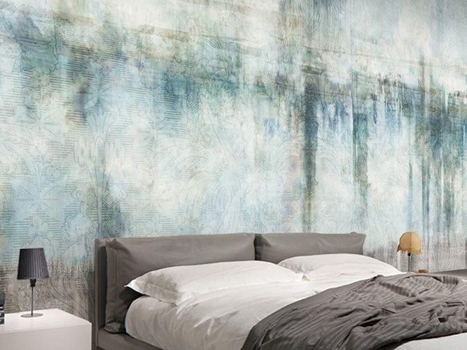 Vinyl wallpaper HYPNOTIC by GLAMORA