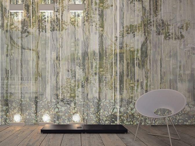 Vinyl wallpaper SOMEWHERE by GLAMORA
