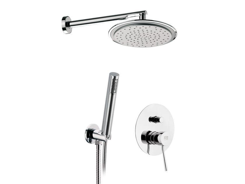 MINIMAL | Miscelatore per doccia con deviatore