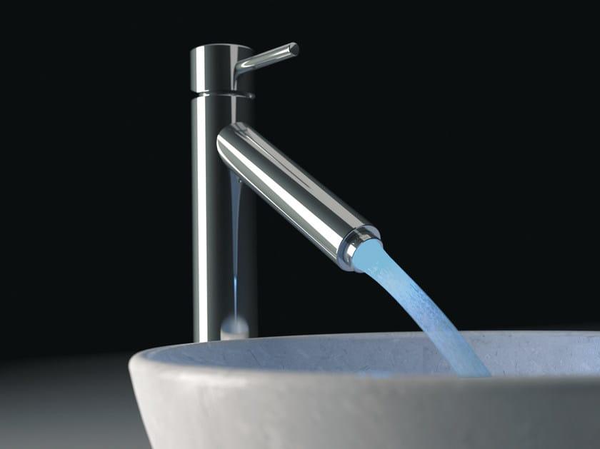 MINIMAL COLOR | Miscelatore per lavabo