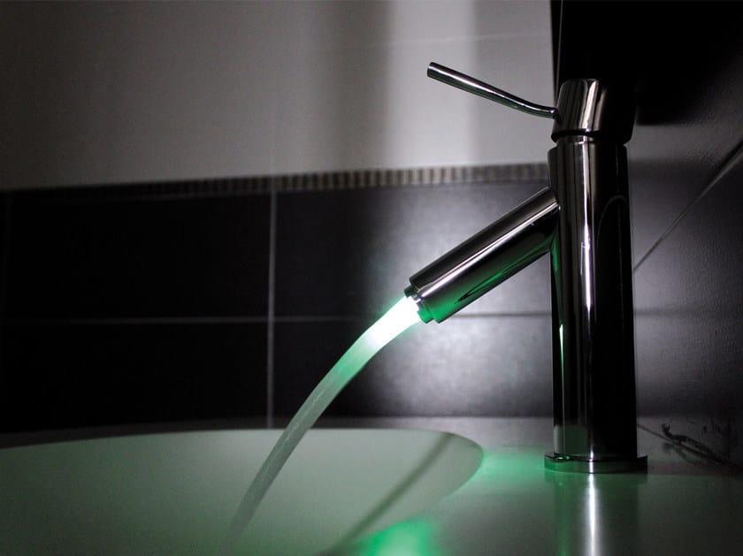 MINIMAL COLOR | Miscelatore per lavabo da piano