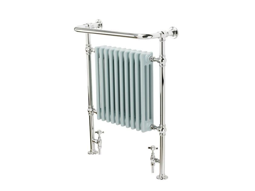 Vertical towel warmer VICTOR S by Cinier