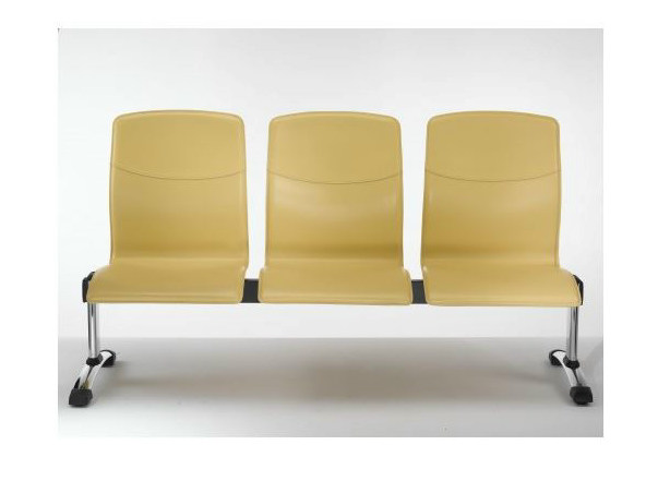 Training chair on beam LAYLA by Castellani.it