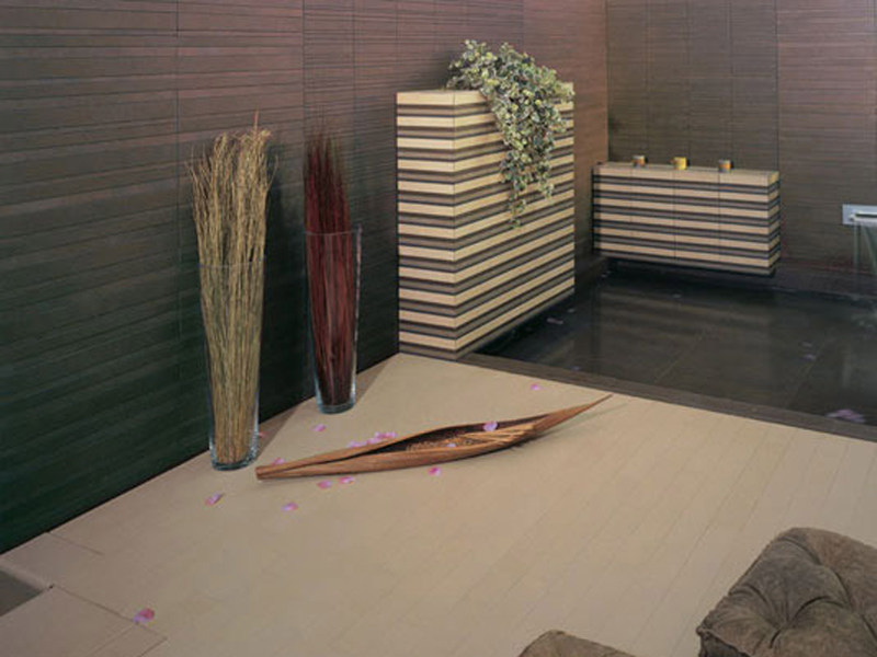 Porcelain stoneware wall/floor tiles BEIGE GROUND by GranitiFiandre