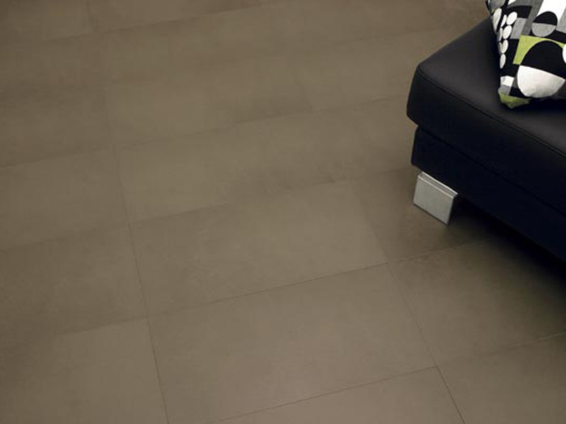 Porcelain stoneware wall/floor tiles GREY GROUND by GranitiFiandre
