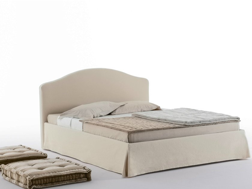 Storage bed ELBA PLUS by horm