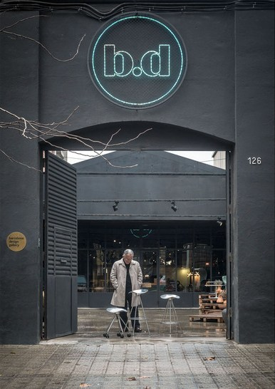 Barcelona Su Trespolo Bar Da Alluminio Bd Design In JamaicaSgabello dBoCeQErWx