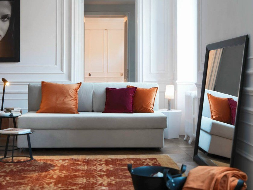 Sofa bed VULCANO by horm