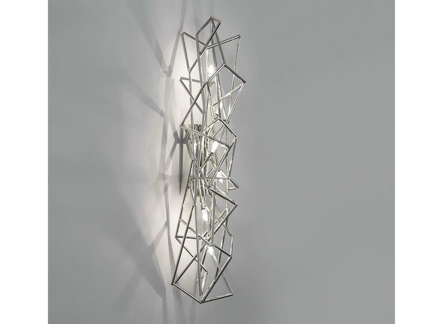 Halogen metal wall light ETOILE   Wall light by TERZANI