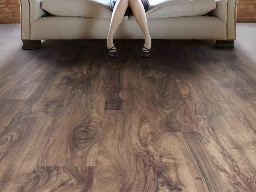 Resilient LVT flooring iD SELECTION 40 by TARKETT
