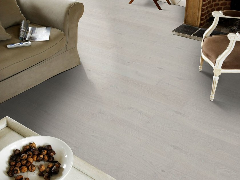Laminate flooring with wood effect EASY LINE by TARKETT