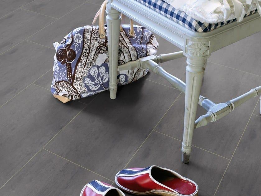 Laminate flooring with wood effect Loft 832 by TARKETT