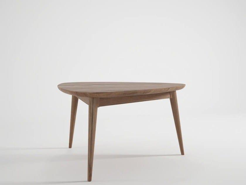 Vintage Coffee Table By Karpenter Design Hugues Revuelta