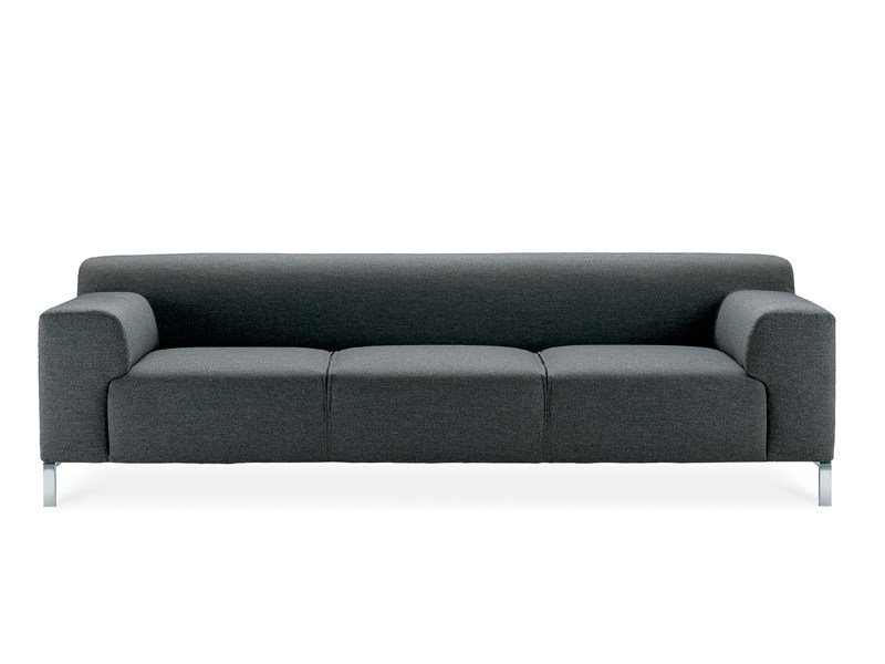 Sofa with removable cover GREG   Sofa by Zanotta