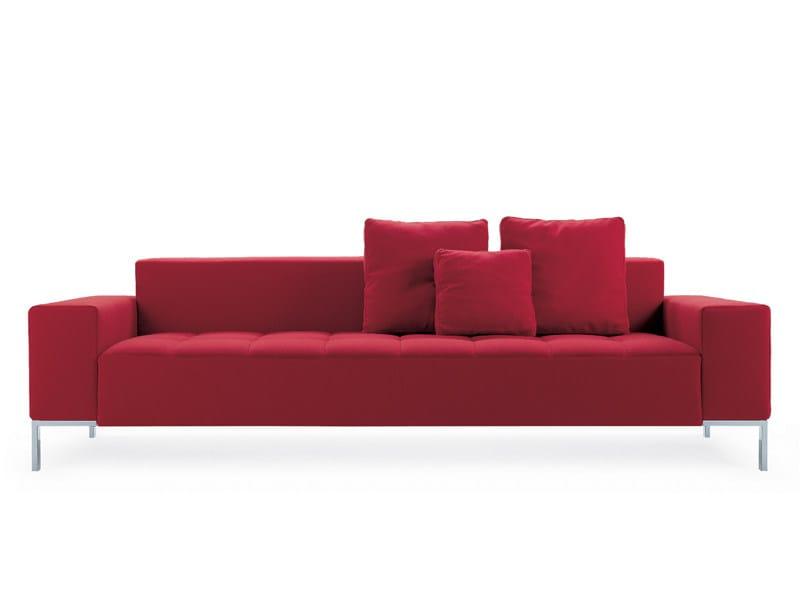 Fabric sofa ALFA | Sofa by Zanotta