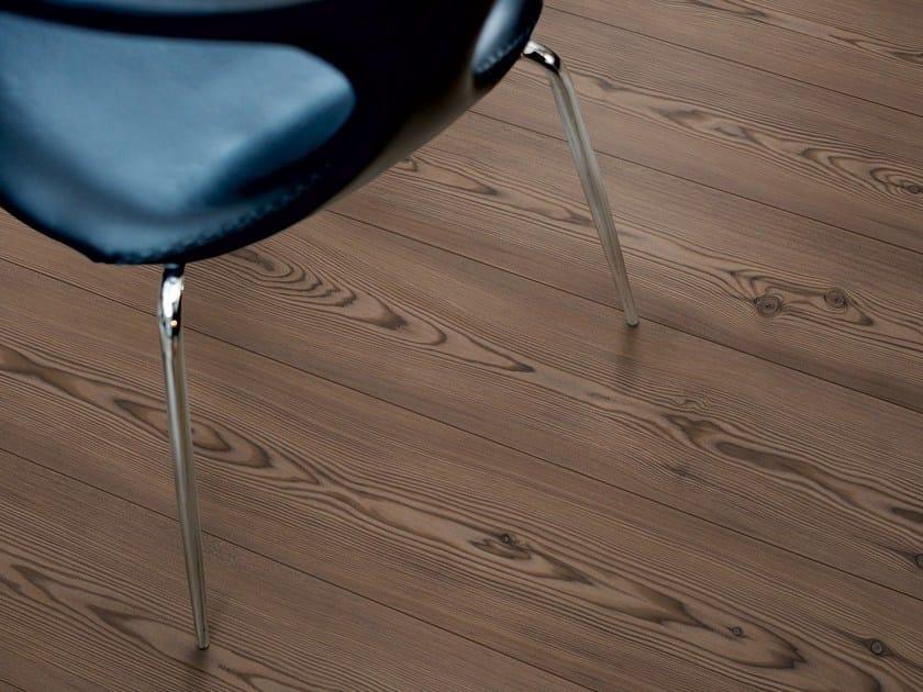 Laminate flooring THERMOTREATED PINE by Pergo