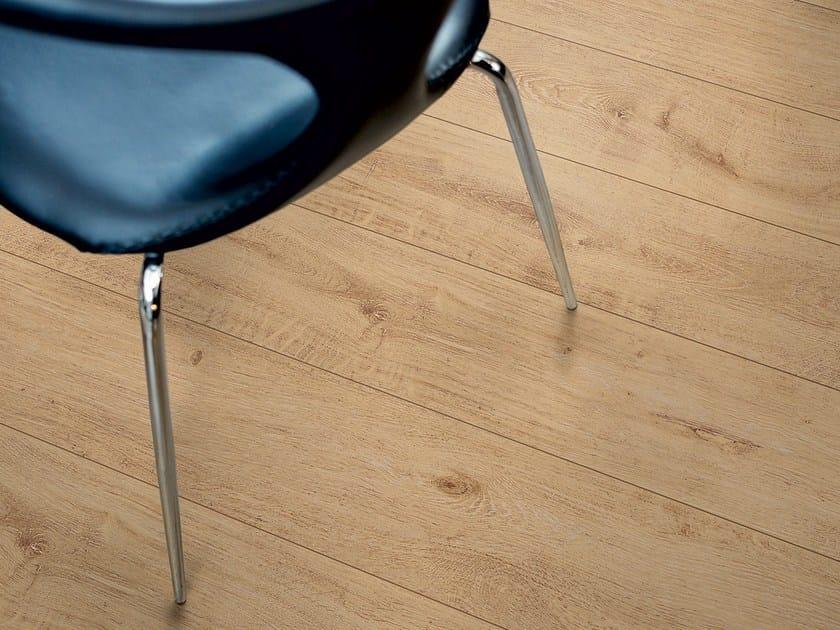 Laminate flooring NORDIC OAK by Pergo