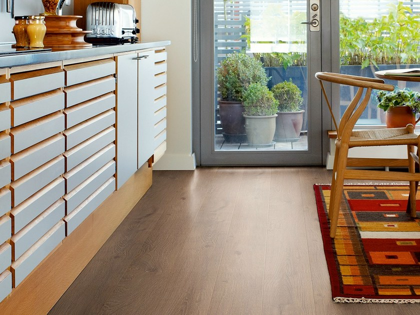 Laminate flooring BARISTA OAK by Pergo
