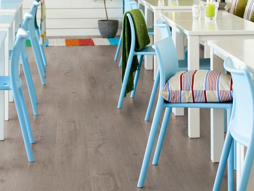 Laminate flooring TAUPE OAK by Pergo