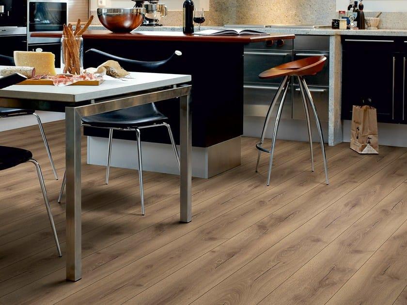 Laminate flooring MANSION OAK by Pergo