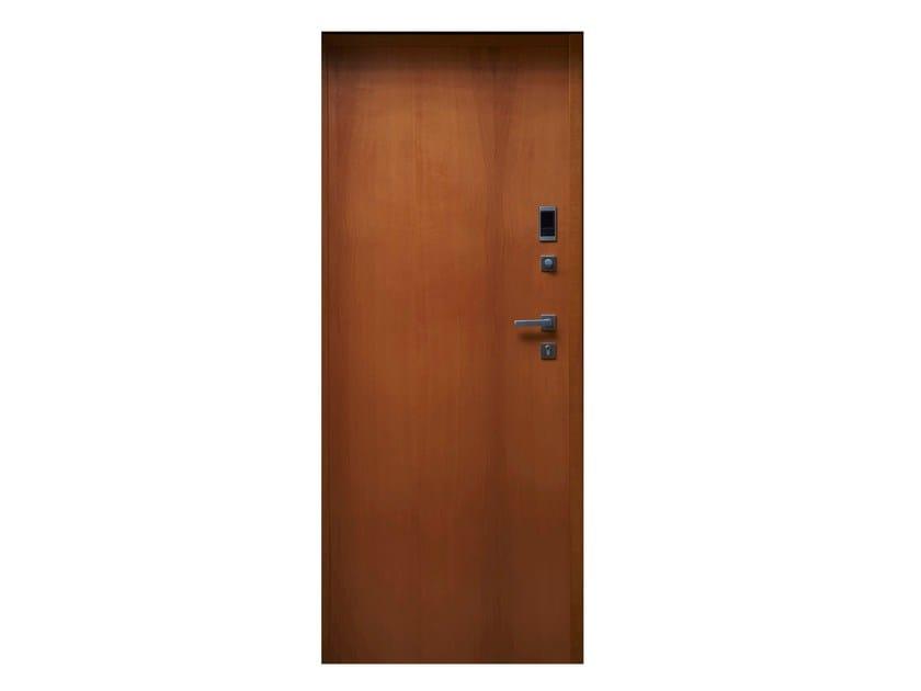 Porta d\'ingresso blindata HIBRY - DIERRE