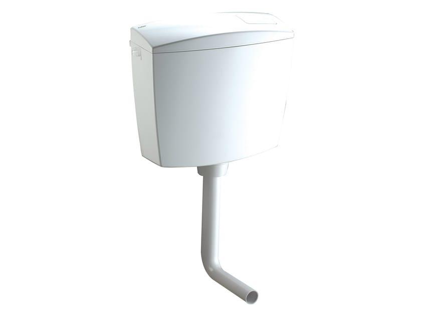 External WC cistern PERK by Valsir