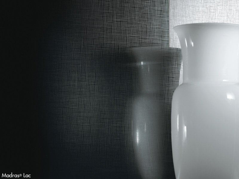 Float glass wall tiles MADRAS® LINO MATE' LAC by Vitrealspecchi