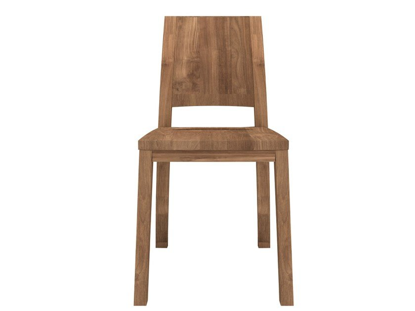 Teak chair TEAK ARCHETYPE | Chair by Ethnicraft