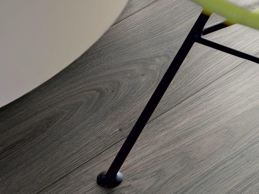 Laminate flooring DARK GREY OAK by Pergo