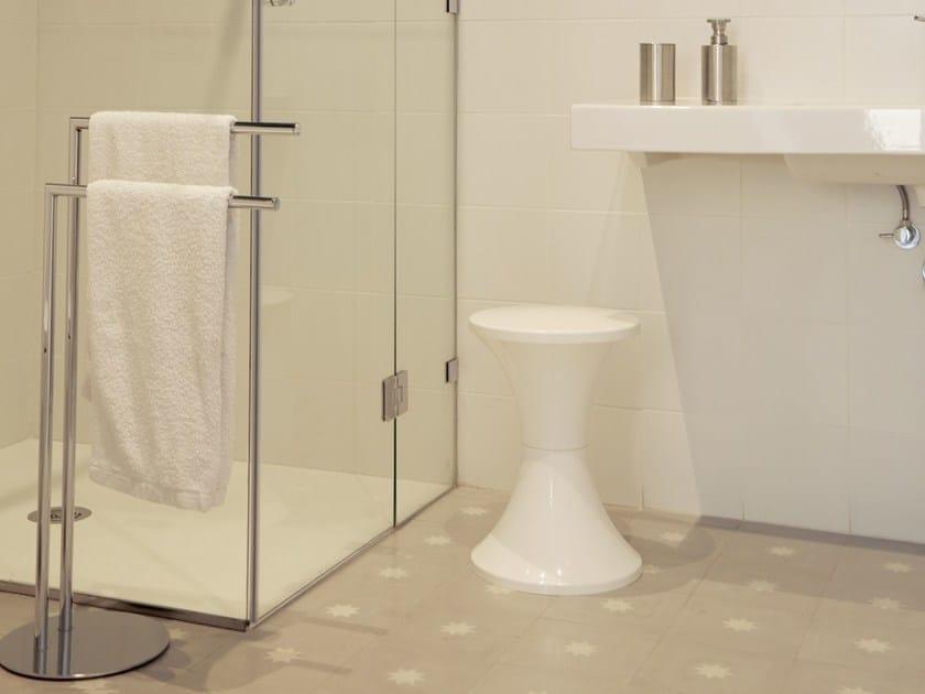 Cement wall tiles / flooring CLA_UN_14 by enticdesigns