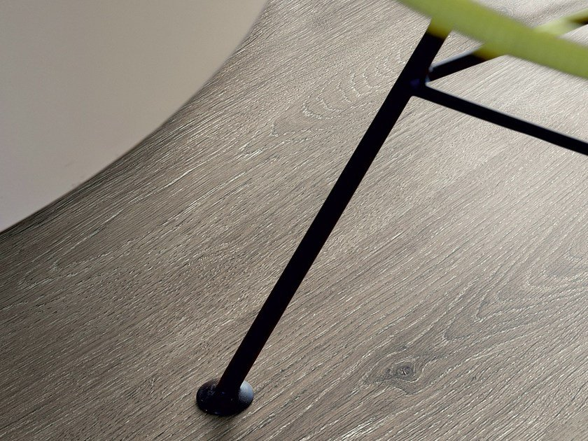 Laminate flooring MOUNTAIN GREY OAK by Pergo