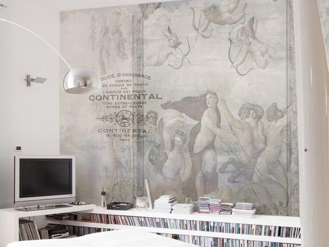 Washable vinyl wallpaper TRIUMPH by GLAMORA