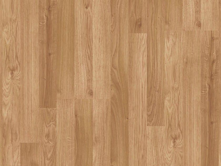 Laminate flooring TRADITIONAL OAK 3-STRIP by Pergo