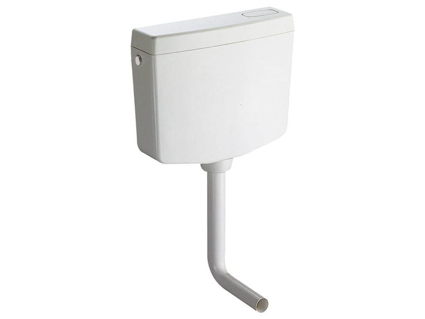 External WC cistern GEMMA by OLI