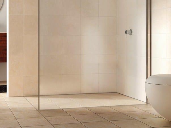 Shower channel X-CORNER by Valsir