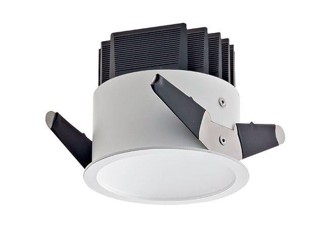 LED recessed spotlight Turis 3.1 by L&L Luce&Light