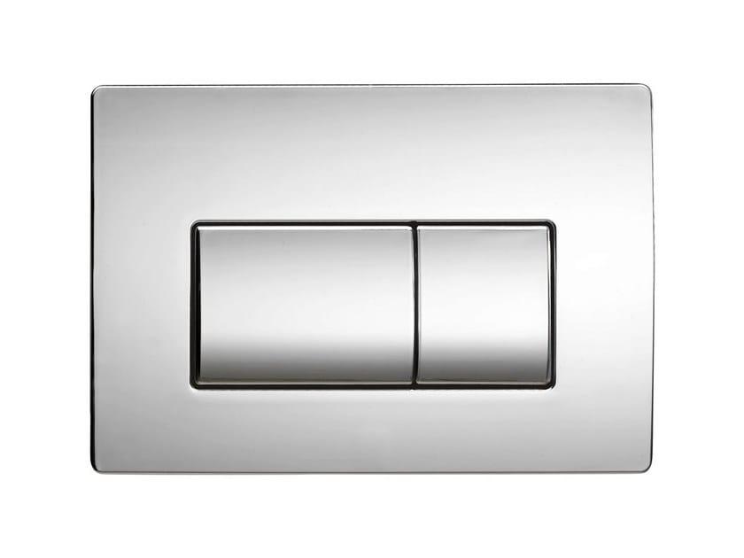 ABS flush plate VALSIR VS0872635 by Valsir