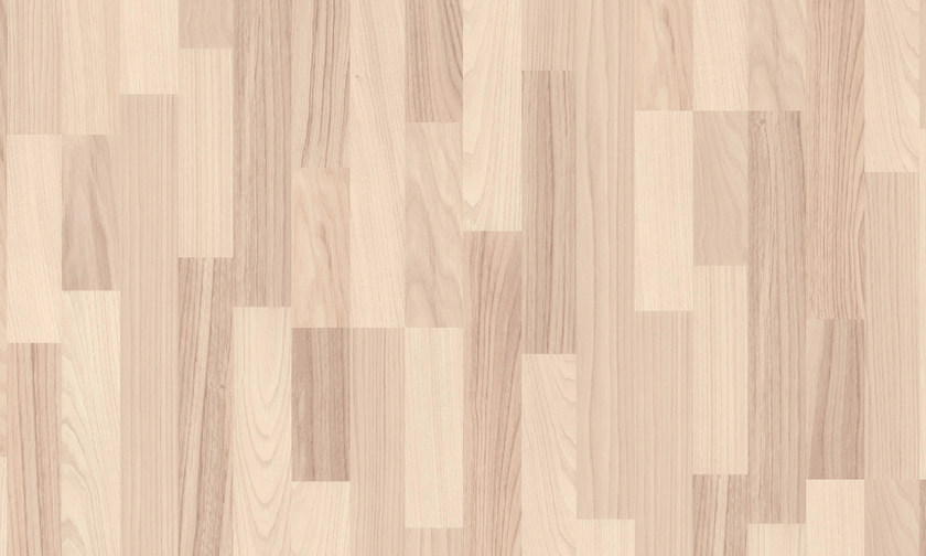 Laminate Flooring With Wood Effect NORDIC WHITE ASH 3 STRIP By Pergo