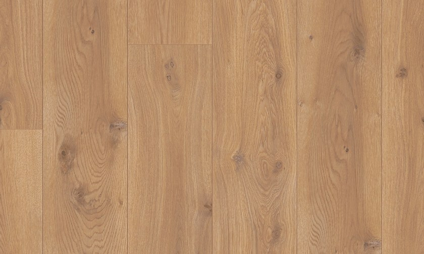Laminate Flooring With Wood Effect European Oak By Pergo