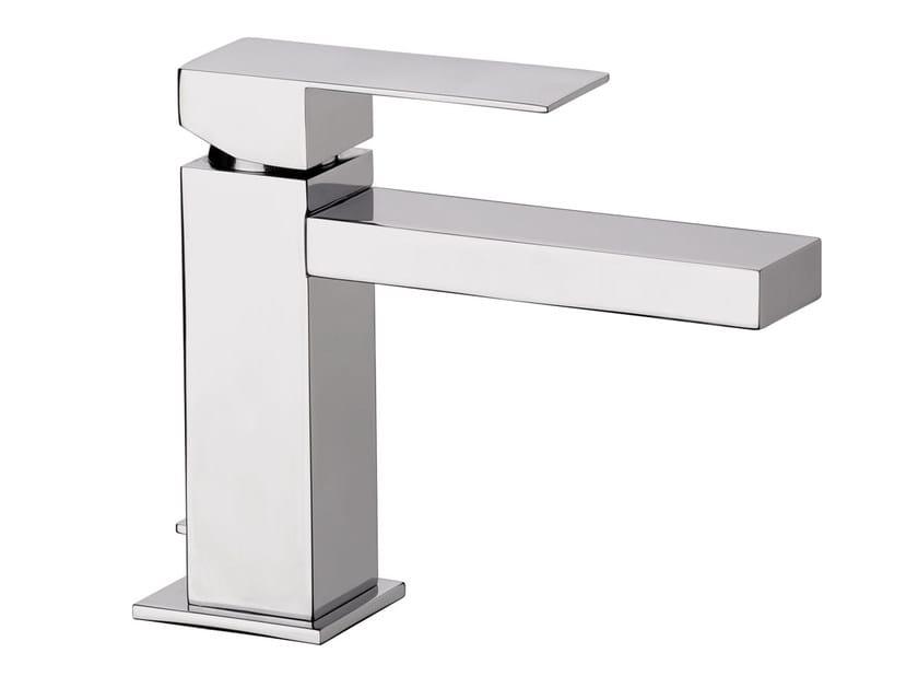 Countertop single handle washbasin mixer SKYLINE | Washbasin mixer by Daniel Rubinetterie